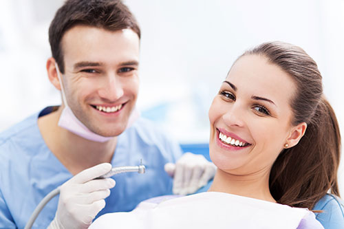 BLS training online for Dentists
