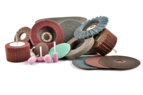 Abrasive Wheels Certification, click here to start