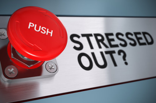 Stress Management, click here to register and start