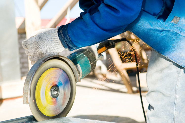 Abrasive Wheels Online Training Course