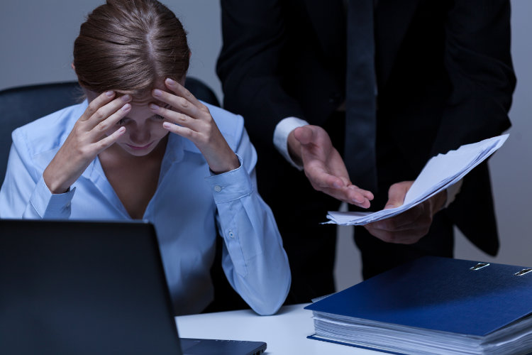 Workplace Bullying and Anti Harassment Course
