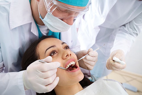 Online BLS training course for Dentists