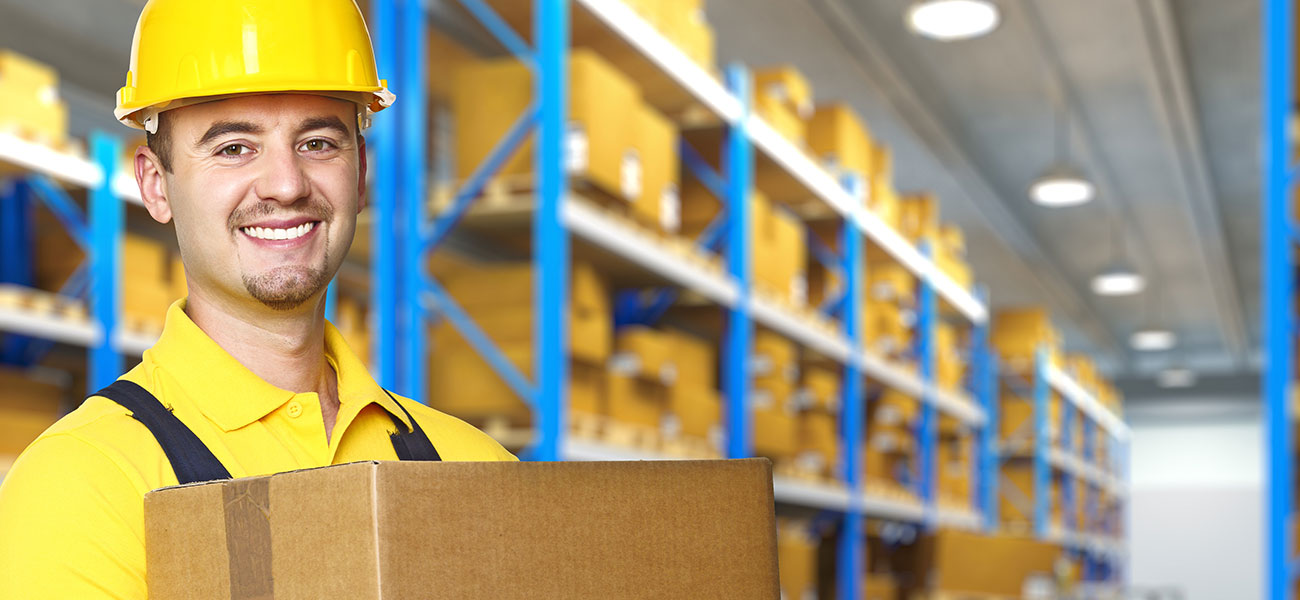Manual handling of objects, learn how to move and position correctly
