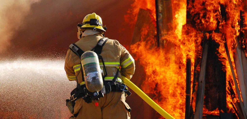 Fire marshal training courses online