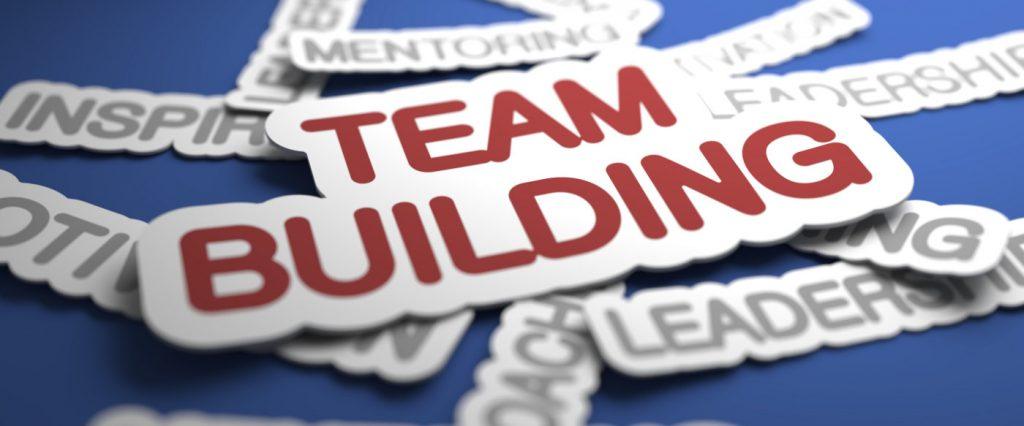 Developing Workplace Teamwork