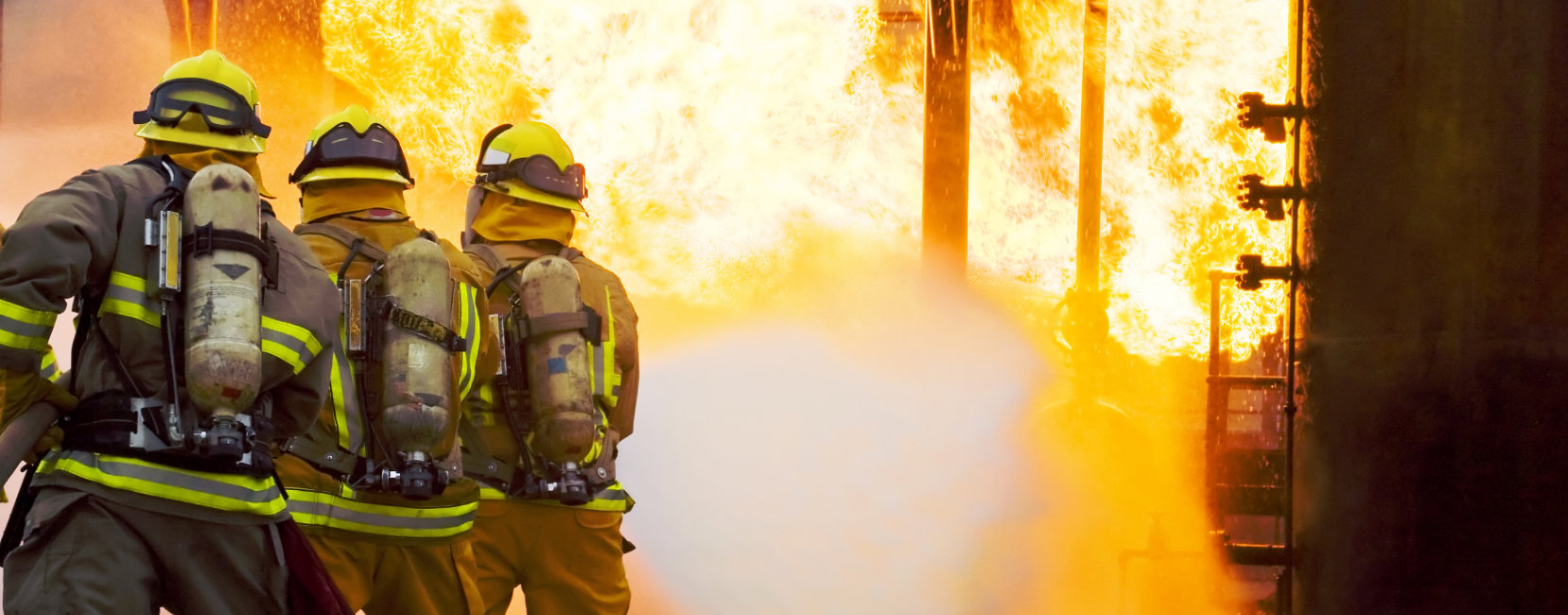 Fire marshal training for the workplace via e-learning